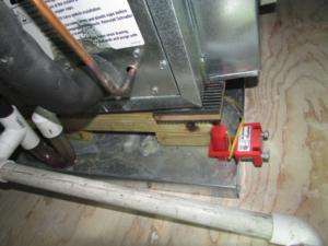 Air Conditioner Leaking-florida public adjuster-bulldog adjusters