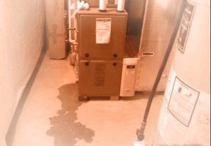 air conditioner leak-florida public adjuster-bulldog adjusters