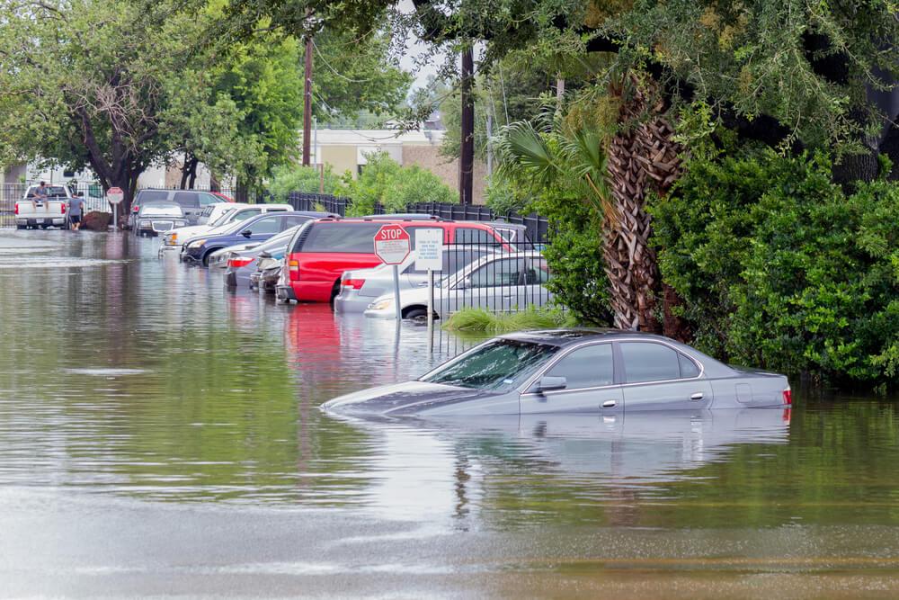 Flood | Natural Disasters | Bulldog Adjusters