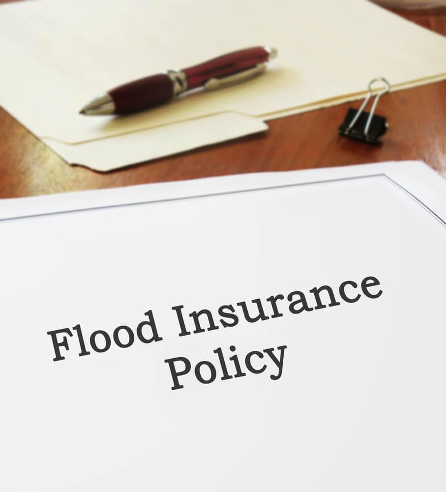 Policy | Water Damage | Bulldog Adjusters